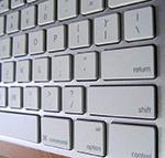 Macにはデスクトップ上のアイコンを整頓できるショートカットキーがあるらしい
