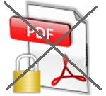 【会員登録・インストール不要】PDFのロック解除ができるwebサービス「crackmyPDF」