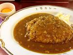 カレーライス専門店「福島上等カレー」は文字通り上等な味だった件