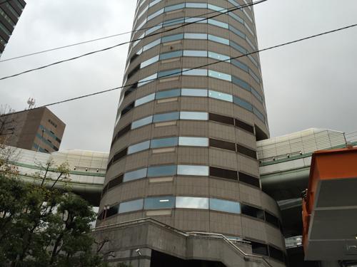 TKPゲートタワービル