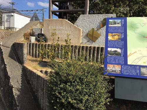 JR山崎駅前 地図