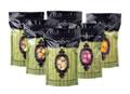 西日本初出店のポップコーン専門店 KuKuRuZa popcorn(ククルザポップコーン) 梅田ルクア店で1日限定50個 オープン記念の「人気6種類アソートセット」を買ってきました