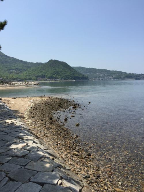 大坂城残石記念公園