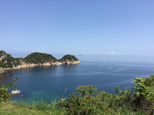 さぬき百景 福田海岸