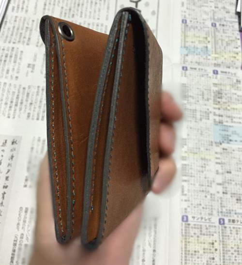 abrAsus(アブラサス)「旅行財布」