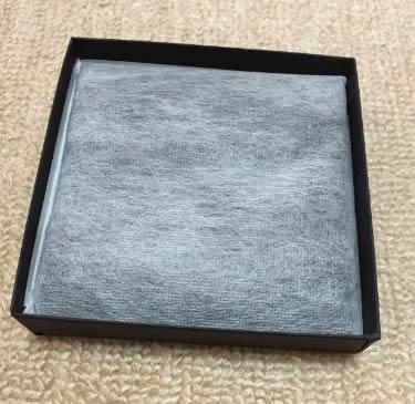abrAsus(アブラサス) 薄い財布 パッケージ
