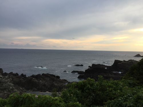 潮岬 キャンプ場