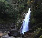 【十津川村】 日本の滝百選「笹の滝」に行ってきた