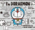 【サンリオデザインのドラえもん】大阪タカシマヤで期間限定オープンしている「I'm Doraemon 期間限定ショップ」に行ってきた