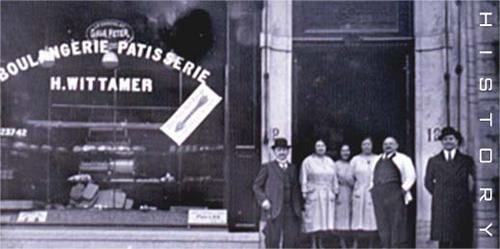 WITTAMER(ヴィタメール)の歴史